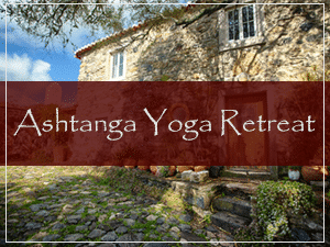 ASHTANGA YOGA RETREAT | Ashtanga Yoga Raum Frankfurt