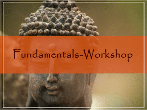 FUNDAMENTALS WORKSHOP |Ashtanga Yoga Raum Frankfurt
