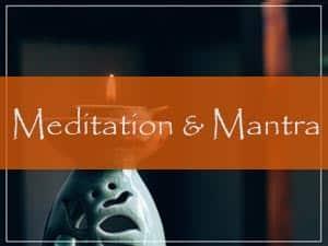 MEDITATION & MANTRA | Ashtanga Yoga Raum Frankfurt